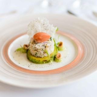 The Dining Room At Saunton Sands Hotel - Braunton