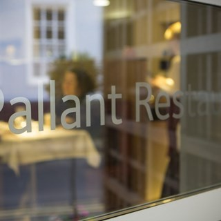 Pallant Restaurant - Chichester
