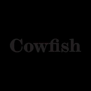 CowFish  - Bray