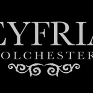 GreyFriars - Colchester