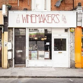 Winemakers Deptford - London