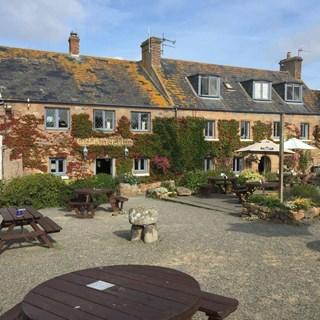 Portelet Inn - St Brelade
