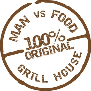 Man vs Food Grillhouse Middlesborough - Middlesborough