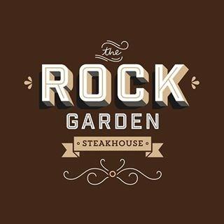 The Rock Garden - St Peter Port