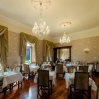 Herbert Restaurant at Cahernane House Hotel - Killarney