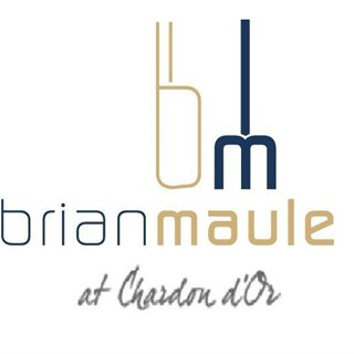 Brian Maule at Le Chardon d'Or - Glasgow