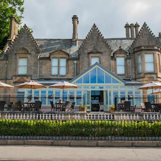 The Meadowpark - Stirling