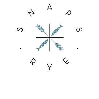 SNAPS + RYE - London