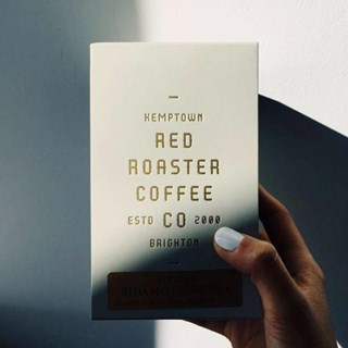 Red Roaster - Brighton