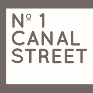 No. 1 Canal Street - Manchester