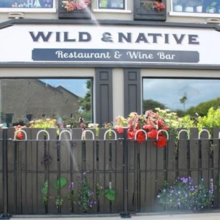 Wild & Native Seafood Restaurant - Wexford Town
