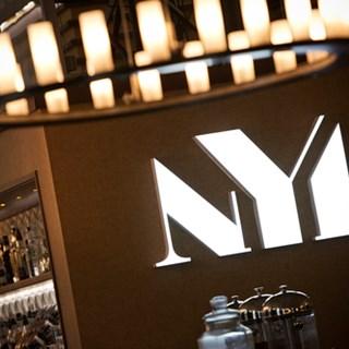 NYL Restaurant & Cocktail Bar - Liverpool