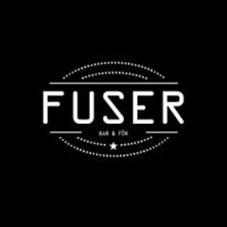 Fuser Bar & For - 2004 Lillestrøm