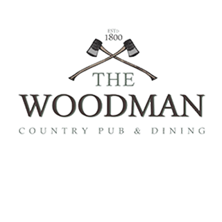 The Woodman - Ide Hill