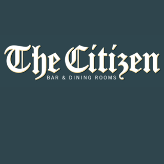 The Citizen - Glasgow