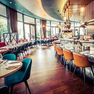 Rotunda Bar and Restaurant - London