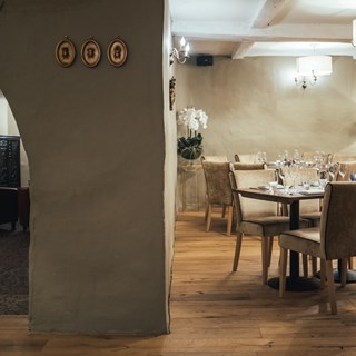 Mayflower Brasserie at Boringdon Hall - Plymouth