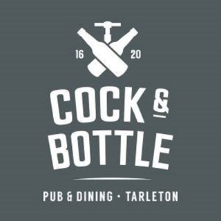 Cock & Bottle at Tarleton - Preston