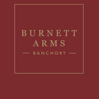 The Burnett Arms Hotel - Banchory