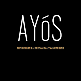 Ayos Restaurant  - St Albans