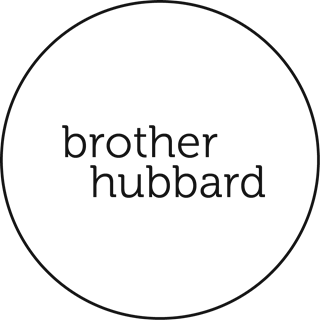 Brother Hubbard - Dublin