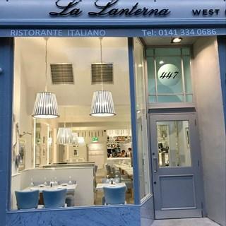 La Lanterna West End - Glasgow