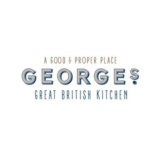 George's Great British Kitchen Liverpool - Liverpool
