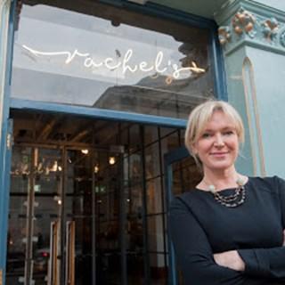 Rachel's Restaurant - Cork City