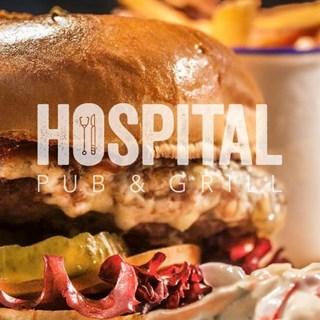 Hospital Pub & Grill - Preston