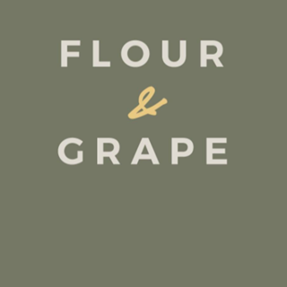 Flour & Grape - London