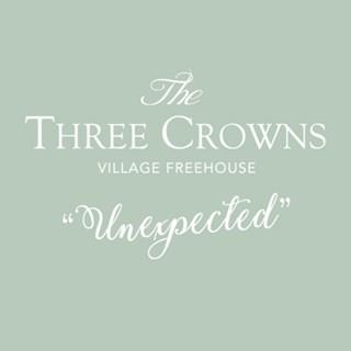The Three Crowns Inn - Billingshurst