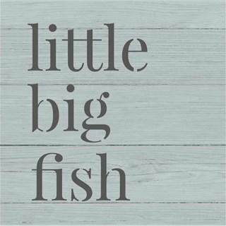 Little Big Fish - Donaghadee