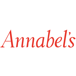 Annabel's - London