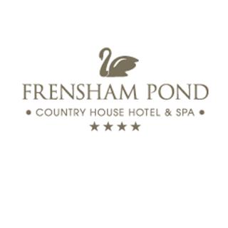 Watermark Restaurant - Farnham