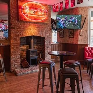 Bar 52 - Whitley Bay