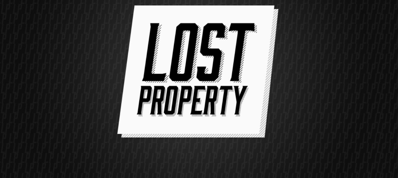 Lost Property Bar Yarm Menu