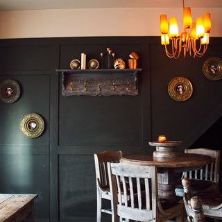 The Plotting Parlour - Brighton