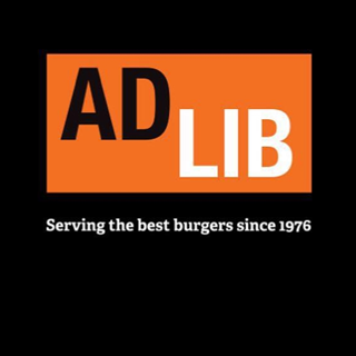 Ad Lib - Merchant City - Glasgow