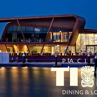 Pacifico Tiki - Abu Dhabi
