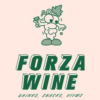 Forza Wine - Peckham