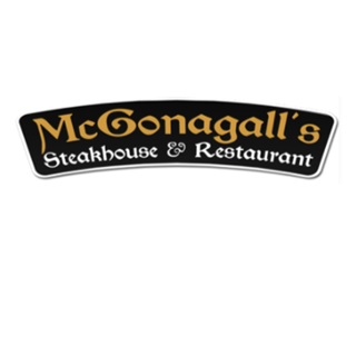 McGonagall's Steakhouse and Restaurant - Inverness