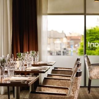 River Restaurant - Limerick