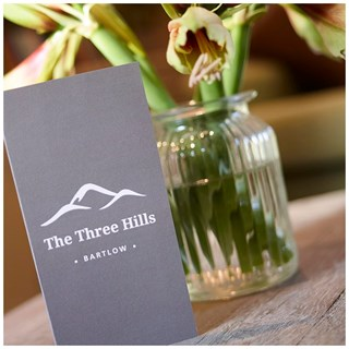 The Three Hills - Bartlow