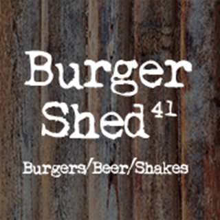 Burger Shed 41 - Chester