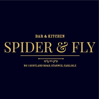 Spider and Fly - Carlisle