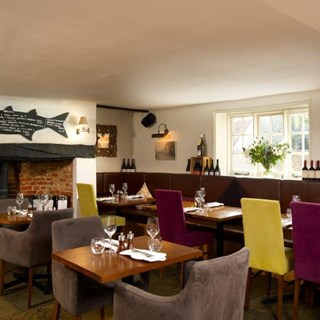 The Crab & Lobster - Sidlesham