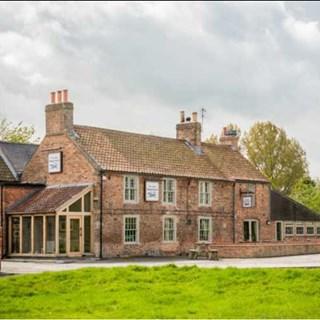 The Alice Hawthorn - York