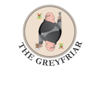 The Greyfriar - Alton