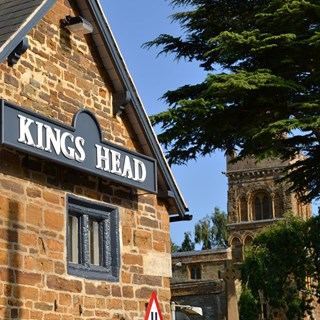 The Kings Head - Northampton