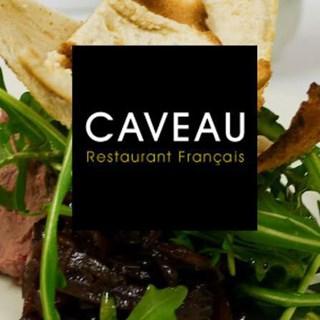 Caveau - Liverpool